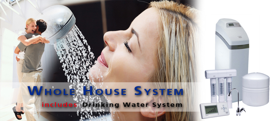3 Ways Complete Home Water Filtration gives you more time for family and fun