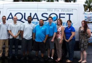 Aqua Soft Tampa FL