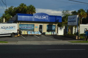 Aqua Soft Refined Water of Port Richey & Tampa FL